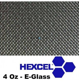Fibra de vidrio Hexcel E-Glass 1522 4Oz