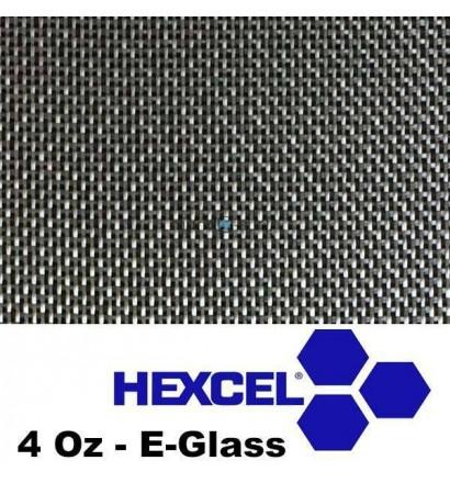 Glasfaser Hexcel E-Glass 1522 4Oz