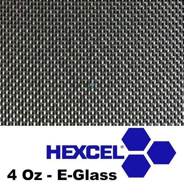 Imagén: Fiberglass Cloth Hexcel E-Glass 1522 4Oz