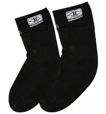 Ocean & Earth bodyboard Socks