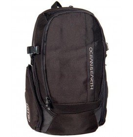 Back Pack Ocean & Earth Interceptor