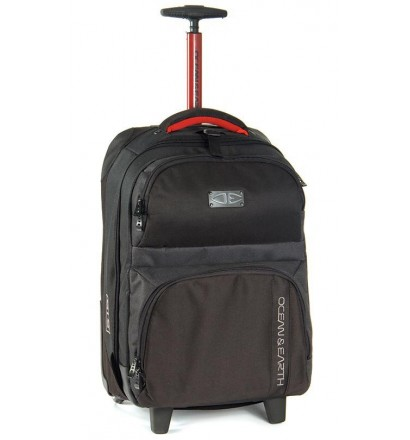 Ocean & Earth Carry On suitcase