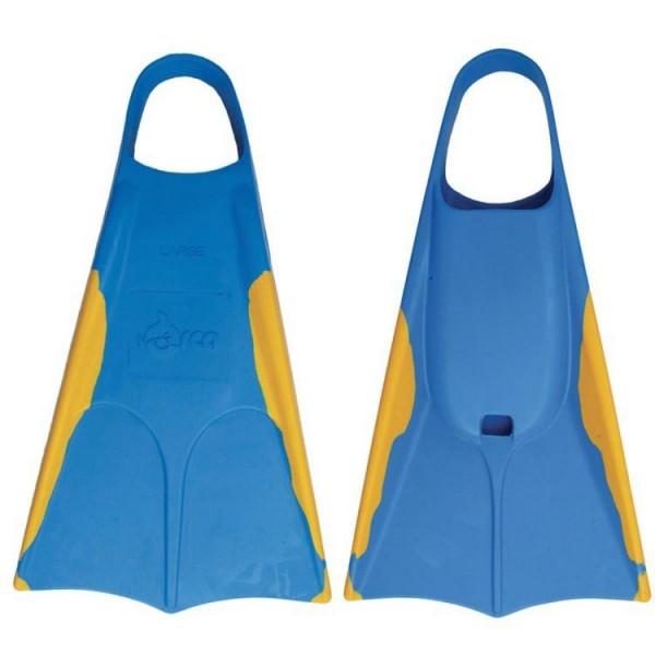 Imagén: Orca Bodyboard Fins