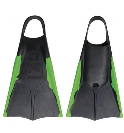 Aletas de bodyboard Orca