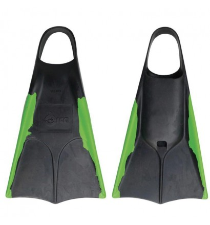 Orca Bodyboard Fins