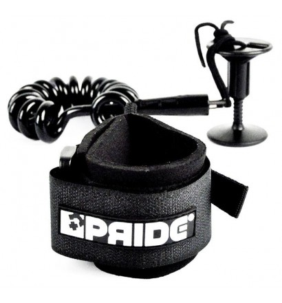 Leash  bodyboard Pride standard wrist