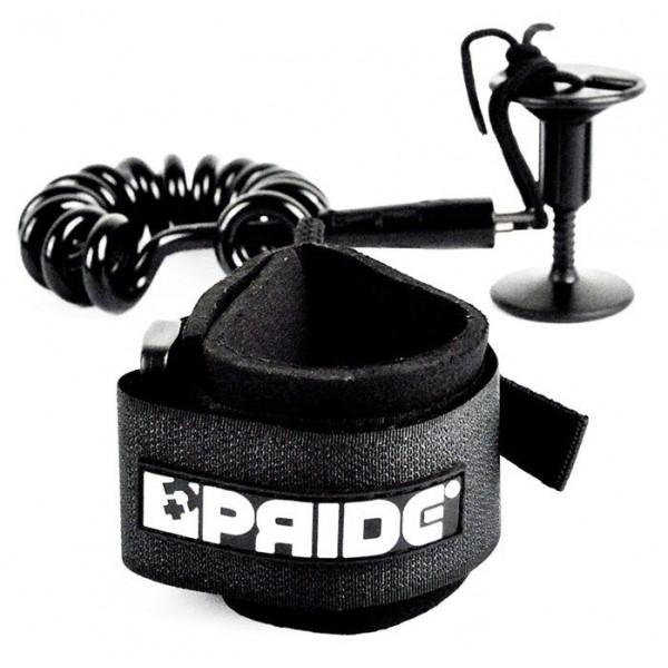 Imagén: Leash  bodyboard Pride standard wrist
