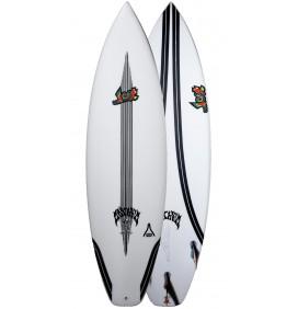Planche de surf Lost Voodoo Child Carbon Wrap