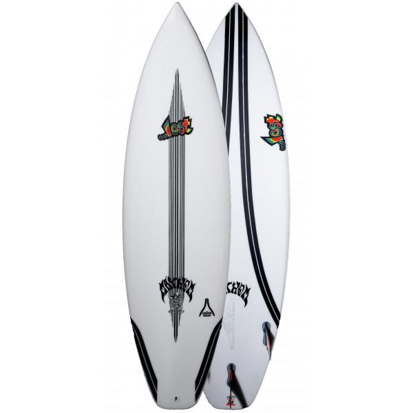 Imagén: Planche de surf Lost Voodoo Child Carbon Wrap