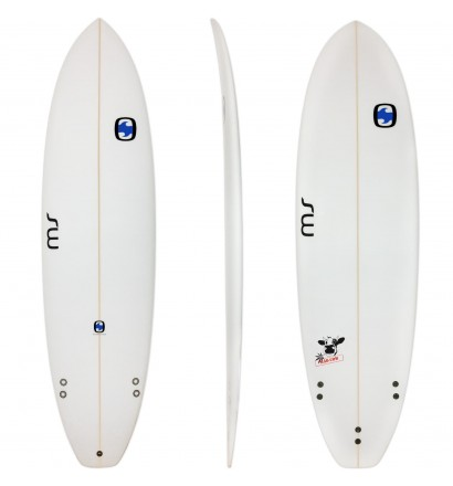 Funboard MS Mad Cow