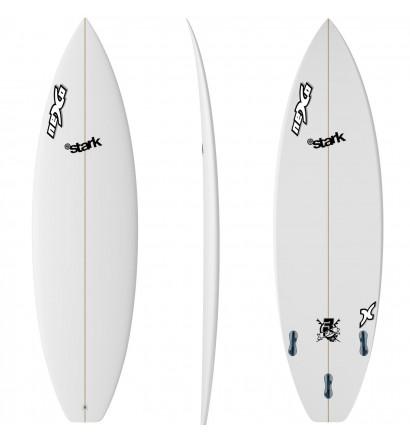 Prancha de surf STARK 3FX