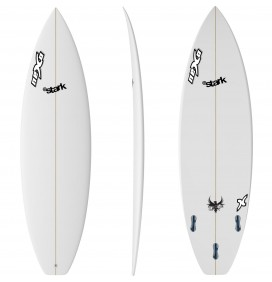 Surfboard STARK by Nexo AIR