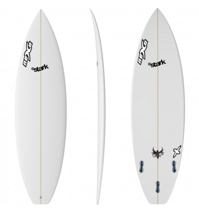 Prancha de surf STARK by Nexo AIR