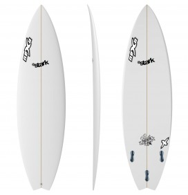 Tabla de surf STARK Marara by Nexo