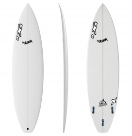 Surfboard STARK Big Boy By Nexo