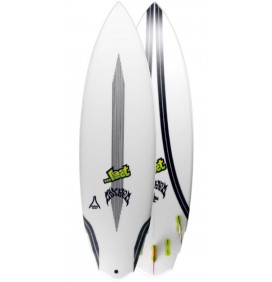 Prancha de surf Lost V3 Stealth Carbon Wrap