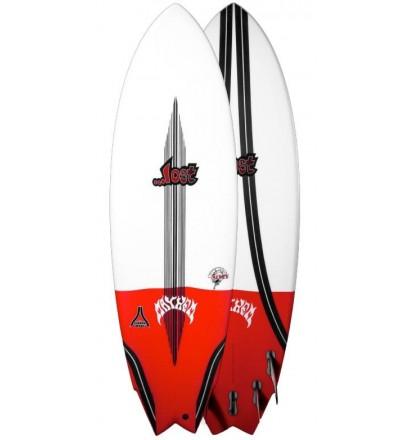 Planche de surf Lost RNF Redux Carbon Wrap