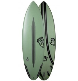 Tabelle Lost Quiver Killer Carbon Wrap