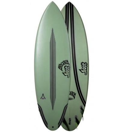 Planche de surf Lost Quiver Killer Carbon Wrap