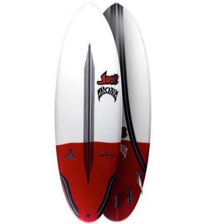 Prancha de surf Puddle Jumper RP Carbon Wrap