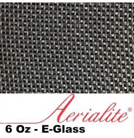 Fibra de vidrio Aerialite 7533 60z