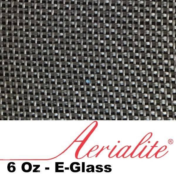 Imagén: E-Glass 1522 6Oz Aerialite fiberglass