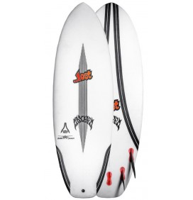 Surfboard Lost Puddle Jumper Carbon Warp