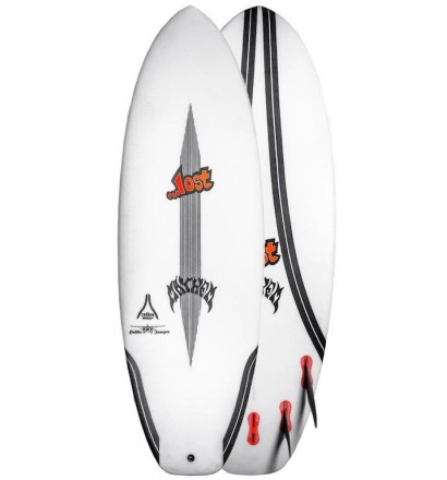 Prancha de surf Lost Puddle Jumper Carbon Warp