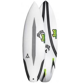 Tavola Da Surf Perso Il Bambino Buggy Carbon Wrap