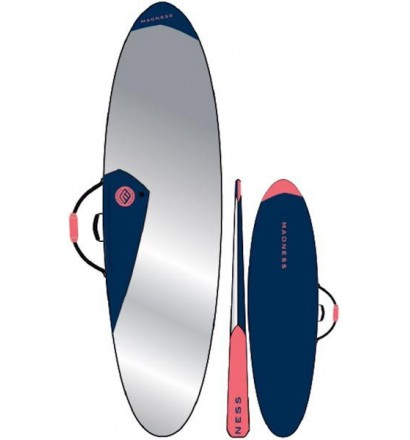 Madness PE Funboard bag