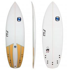 Surfboard MS Stupid Donkey