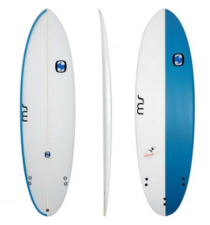 Surfplank MS Luie Kat