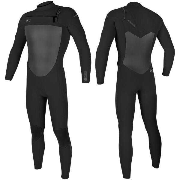 Imagén: Wetsuit O´Neill Superfreak 3/2mm