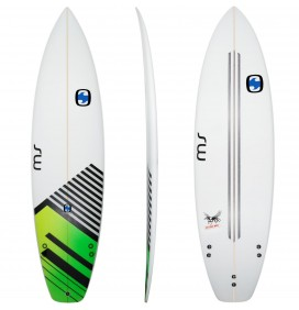 Tabla de surf MS Flying Bee