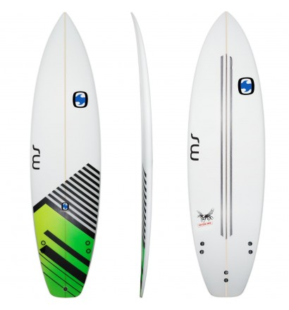 Tabla de surf MS Flying Bee
