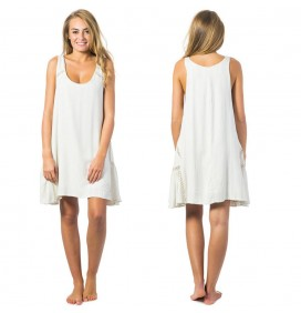 Kleid Rip Curl Las Palmas Dress