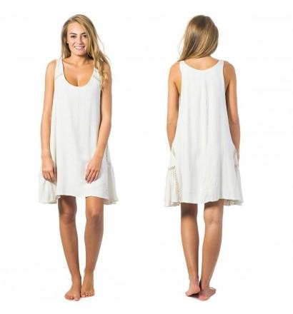Vestido Rip Curl Las Palmas Dress