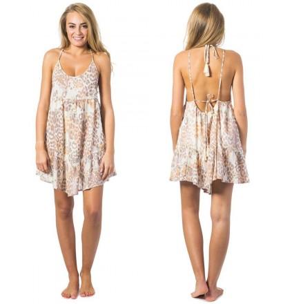 Kleid Rip Curl Systematik Dress