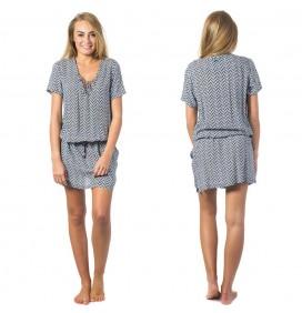 Vestido Rip Curl Island Love Dress