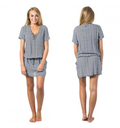 Rip Curl Dress Island Love Dress