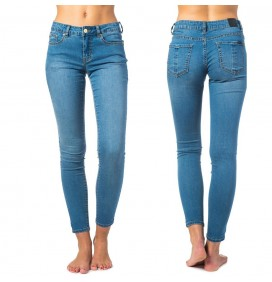 Jeans Rip Curl Pins Ii-Indaco Lavato