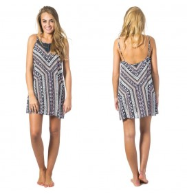 Vestido Rip Curl Eclipse Dress