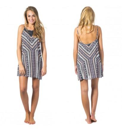 Kleid Rip Curl Eclipse Dress