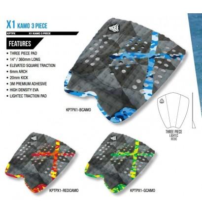 Deck surf Komunity Project X1 Camo