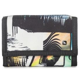 Rip Curl Print Surf Wallet