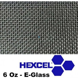Fibra di vetro Hexcel 6Oz 471