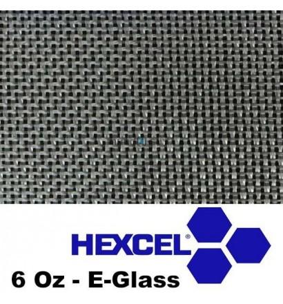 Glasfaser Hexcel 6Oz 471
