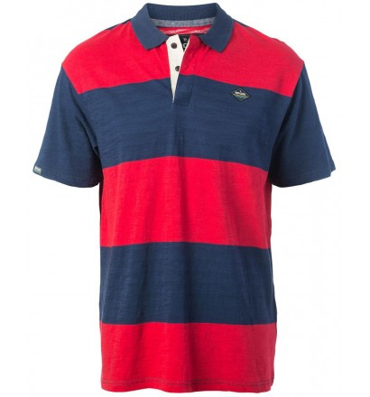 Camiseta Rip Curl Relaxed Polo