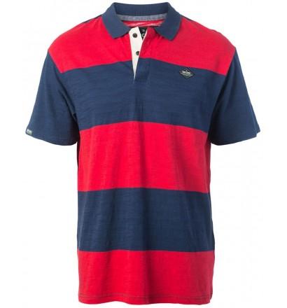T-Shirt Rip Curl Rilassato Polo