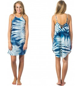 Robe Rip Curl Westwind Cover-up
